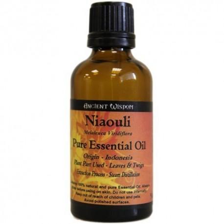 Niaouli Esenciálny Olej 50ml