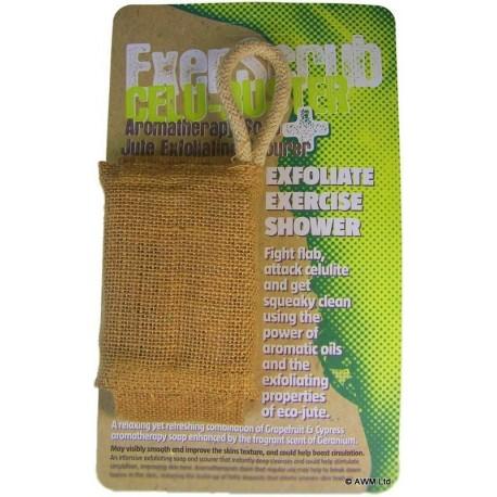 Pílingové Mydlo ExerScrub - Anti Cellulite