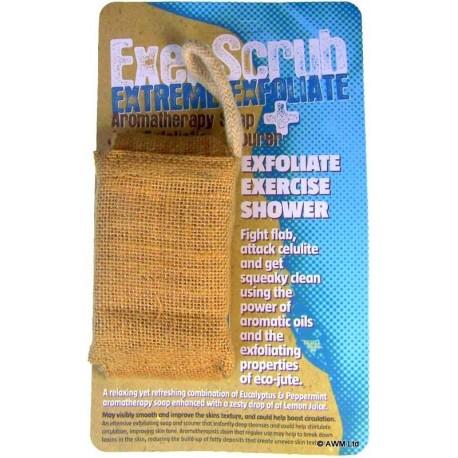 Pílingové Mydlo ExerScrub - Extrémne Exfoliačné