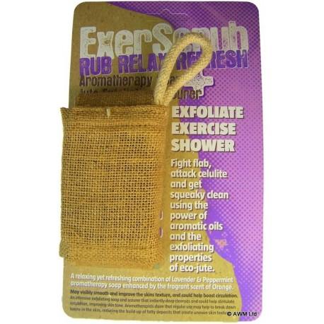 Pílingové Mydlo ExerScrub - Relax