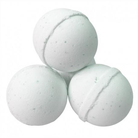 Aromaterapeutické Šumivé Bomby - Anti Stres