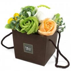 Mydlové Kvety - Jarné Kvety
