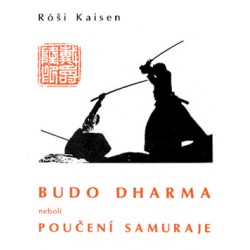 Budodharma / Poučení samuraje (Kaisen)