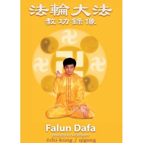 Falun DAFA - dvd (Slovensky)