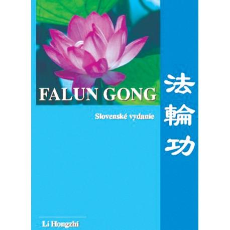 Falun Gong (Slovensky)