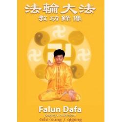 Falun Gong / Dafa (kniha+dvd / Slovensky)