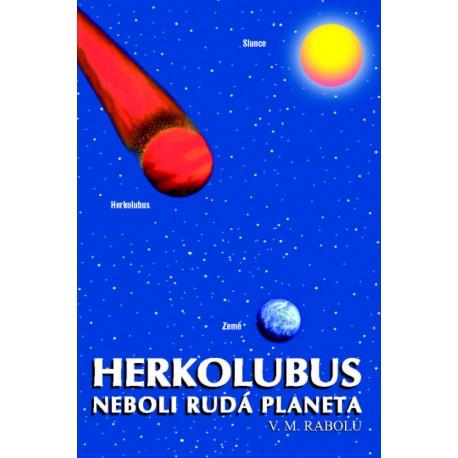 Herkolubus alebo Červená planéta (SK)