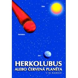 Herkolubus neboli Rudá planeta (CZ)