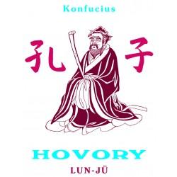 Hovory (Lun-jü) - Konfucius