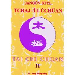 Jangův styl tai-chi 2