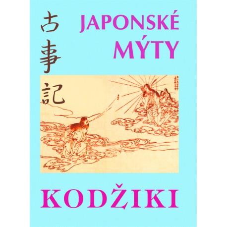 KODŽIKI - Japonské mýty