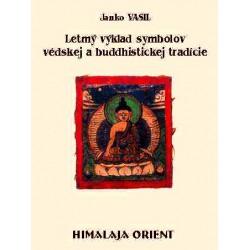 Letmý výklad symbolov védskej a buddh. tradície