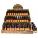 100% prírodné esenciálne oleje