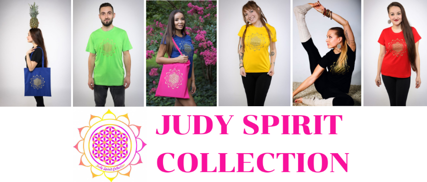 Judy Spirit Collection